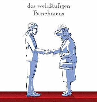 Auf dem Parkett Kleines Handbuch des weltlaeufigen Benehmens 313x330 - Auf dem Parkett: Kleines Handbuch des weltläufigen Benehmens
